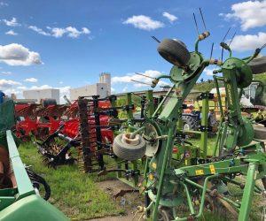attrezzature agricole falsetti