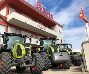 macchine agricole falsetti